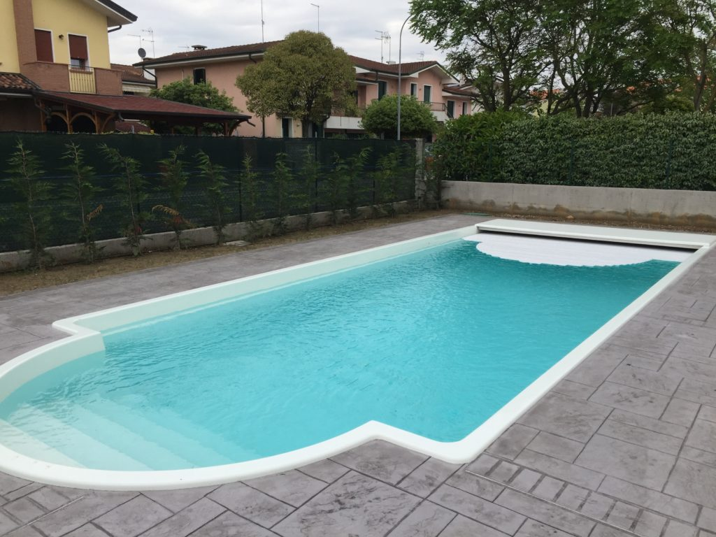 Minetto piscine s r l wepool for Mirani piscine